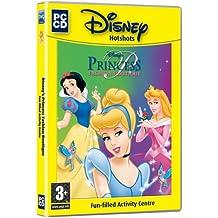 Disney Hotshots - Princess Fashion Boutique