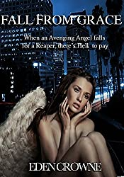 Fall From Grace (Avenging Angel Book 1)