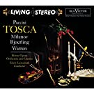 Puccini -Tosca - Living Stereo