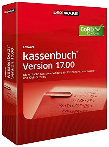 Lexware kassenbuch 2018 - (v. 17.00) - Lizenz + 1 Jahr kostenlose Upgrades - 1 Benutzer - Download - ESD - Win - Deutsch
