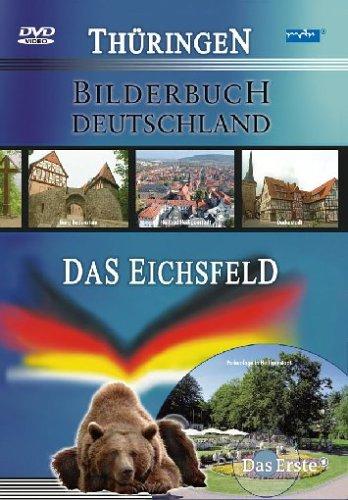 Deutschland: Das Eichsfeld