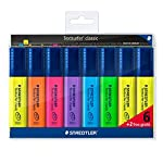Staedtler Rotuladores fluores...