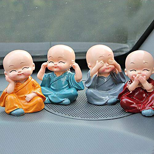 Ornaments Shaking Head Doll Car Dog 1pc Auto Ornaments Decal Cute Figures Toy Decoration Puppet Cartoon Pvc Plastic Figure Ornament Gift With Traditional Methods Interior Accessories