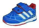ADIDAS Disney Spider-Man CF I Baby Jungen Sneakers -Blue-19