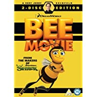 Bee Movie - Limited Edition 2 Disc Collector's Edition
