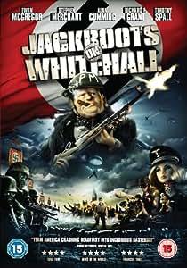 Jackboots on Whitehall [DVD] [2011]