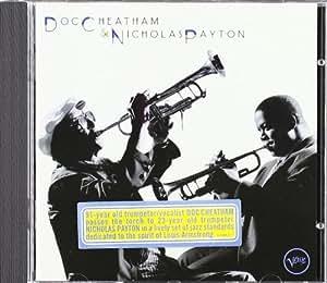 Doc Cheatham And Nicholas Payton