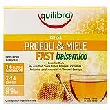 Equilibra Propoli e Miele Fast Balsamico - 49 g