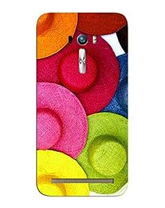 Back Cover for Asus Zenfone Selfie ZD551KL