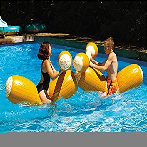 Zoom IMG-2 pool float piscina galleggianti giocattoli