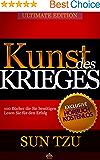 Die Kunst des Krieges (kommentierte) (illustrierte): HÖRBUCH inbegriffen - Audiobook Inside