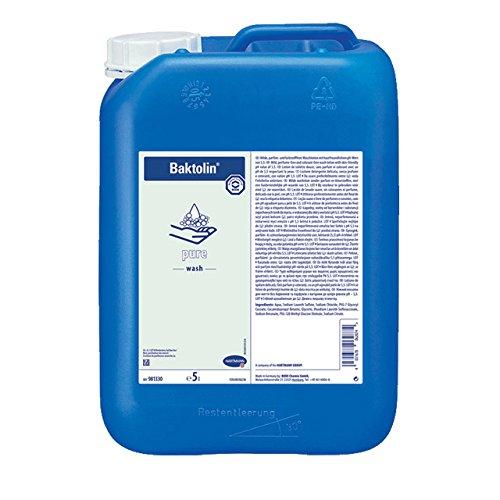 Baktolin pure Waschlotion 5 Liter