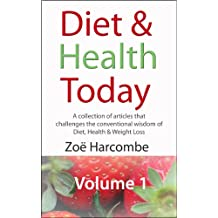 Diet & Health Today - Volume 1