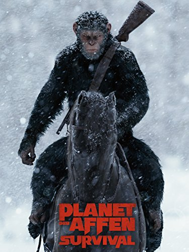 Planet der Affen: Survival [dt./OV] -