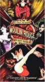 Moulin Rouge [VHS] [Import USA]
