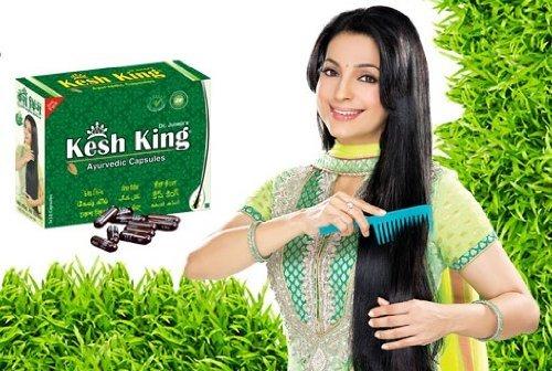 kesh-rey-de-hierbas-ayurveda-capsula-de-crecimiento-del-cabello