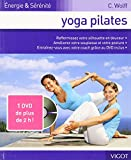 Yoga pilates (1CD audio)