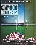 Commodore - The inside story: edizione italiana