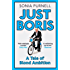 JUST BORIS: A Tale of Blond Ambition