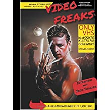 Video Freaks Volume 4