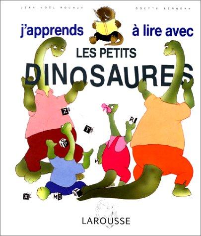 Les petits dinosaures