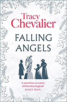 Falling Angels by [Chevalier, Tracy]