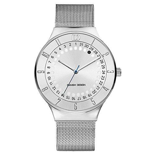 Danish Design orologio uomo IQ62Q1050