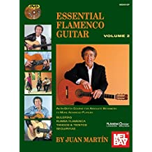 Essential Flamenco Guitar