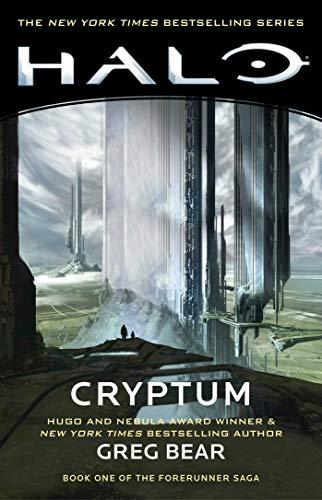 HALO: Cryptum: Book One of the Forerunner Saga (English Edition)