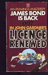 License Renewed