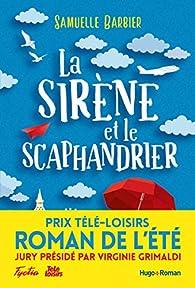 """Résultat de recherche d'images pour """"La sirène et le scaphandrier de Samuelle Barbier"""""""