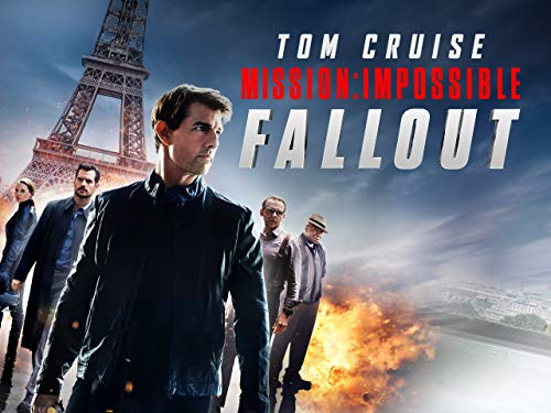 Mission: Impossible - Fallout [dt./OV] - Sicher Film