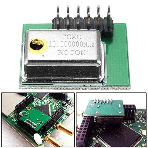 Bluelover External Tcxo Reloj Módulo Ppm 0,1 Para Hackrf Un Gps Experimento Gsm/Wcdma/Lte (precio: 22,59€)