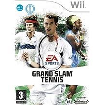 EA Sports Grand Slam Tennis (Wii) [Importación inglesa]