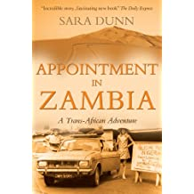 Appointment in Zambia (English Edition)