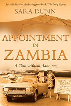 Appointment in Zambia by [Dunn, Sara]
