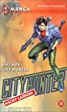 City Hunter (Nicky Larson), tome 35 - Un faux City Hunter