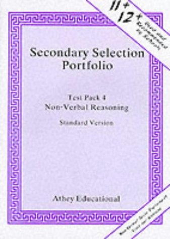 secondary-selection-portfolio-non-verbal-reasoning-practice-papers-standard-version-pack-4