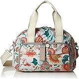 Oilily Damen Ruffles Sunflower Handbag Mhz 1 Henkeltasche
