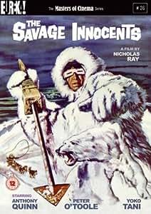 The Savage Innocents [DVD]
