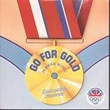 """GO FOR GOLD 7 INCH (7"""" 45) UK SUNNYSIDE 1988 (Katalog-Nummer: STYLE2)"""