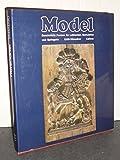 Model. Geschnitzte Formen für Lebkuchen, Spekulatius und Springerle