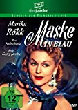 Maske in Blau - mit Marika Roekk (Filmjuwelen)