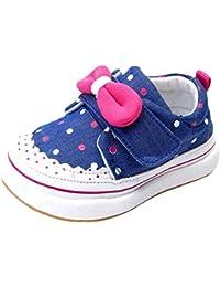 La Vogue Bebe Zapatos Primeros Pasos Casual Deportiva