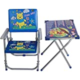 Varshine Boom Table Chair Set For Growing Kids || Study Table || 2 To 6 Years Old Kids
