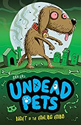 Night of the Howling Hound (Undead Pets)