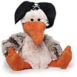Inware–peluche pájaro de pirata