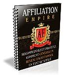 Telecharger Livres Affiliation Empire (PDF,EPUB,MOBI) gratuits en Francaise