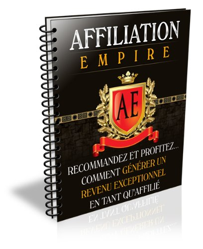 Affiliation Empire par DAVID BROCARD