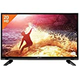 Micromax 50 cm (20 Inches) HD Ready LED TV 20A8100HD (Black) (2016 model)